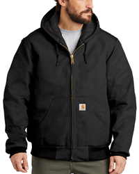 Custom Carhartt Embroidered Jackets