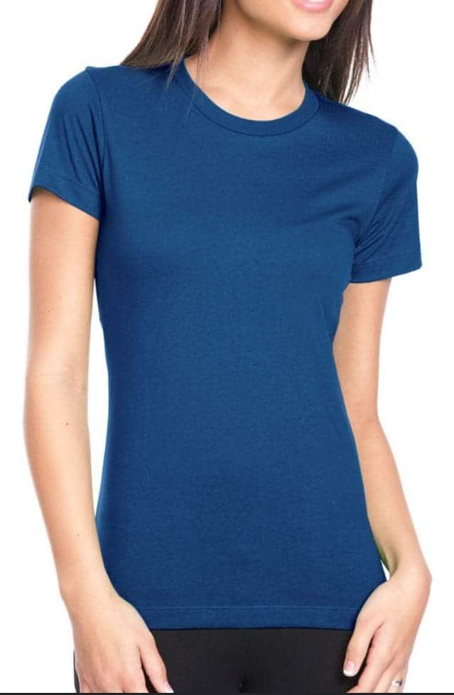 63ebd69c Custom Womens T-Shirts & Juniors
