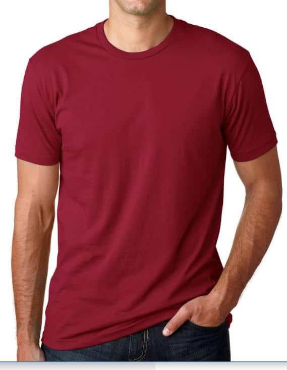 3acb003bf Custom T-Shirts No Minimum Order Online