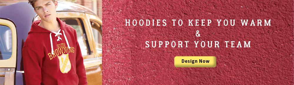 hockey hoodies