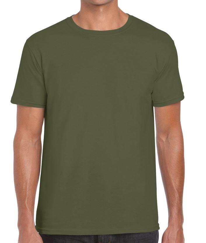 dcf9d057 Military Custom T-Shirt Printing Online