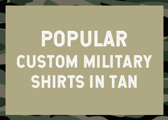 554fe2a3 Military Custom T-Shirt Printing Online