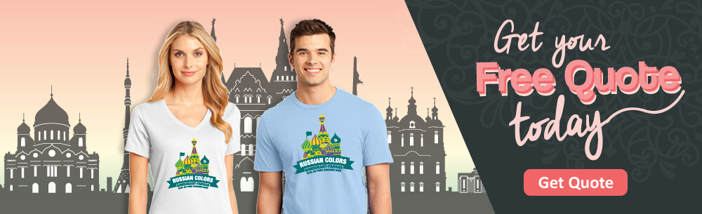 Order Custom T-Shirts Near Me